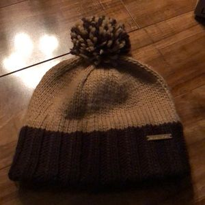 Mk Knitted hat